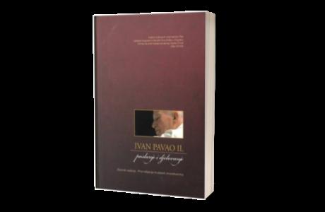 Ivan-Pavao-II knjiga book