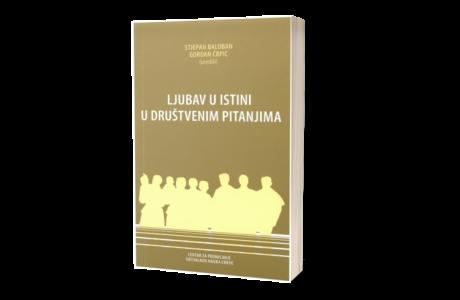 Ljubav-u-istini- knjiga book