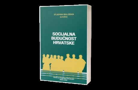 Socijalna-budućnost-Hrvatske- knjiga book