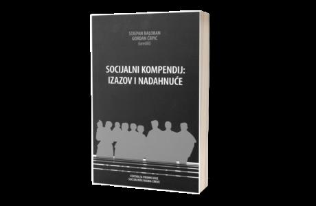 Socijalni-kompendij knjiga book