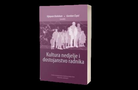 knjiga book kultura-nedjelje-i-dostojanstvo-radnika